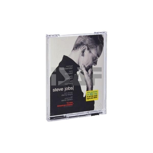 DVD/Blu-ray Keepers